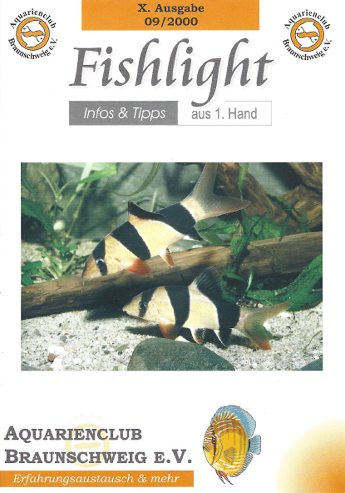 Fishlight 10