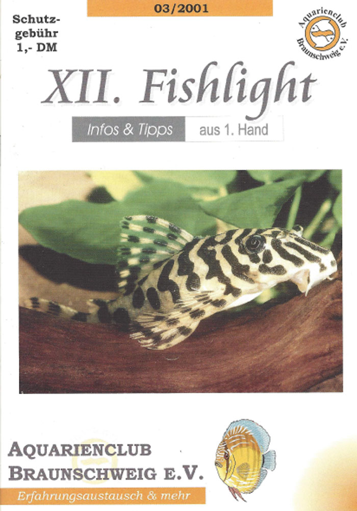 Fishlight 12